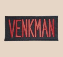 VENKMAN by greatbritton99
