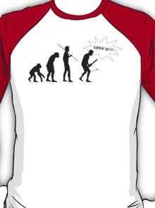 Skyrim - I Evolved Until... T-Shirt