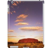Uluru iPad Case/Skin