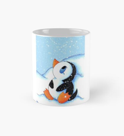 Antarctic Flurry Mug