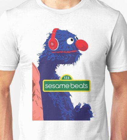 Sesame Beats Unisex T-Shirt