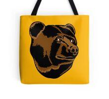 Bruins Pooh Bear Tote Bag