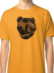 Bruins Pooh Bear Classic T-Shirt