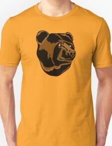 Bruins Pooh Bear T-Shirt