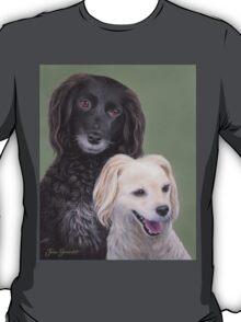 Brea & Randy T-Shirt