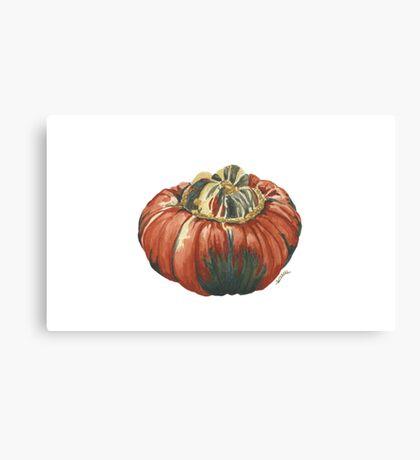 Autumn's Crown Canvas Print