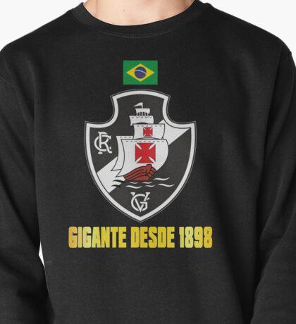 Vasco da Gama Brazil Pullover
