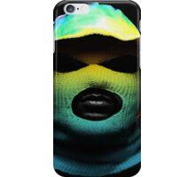 Schoolboy Q iPhone Case/Skin