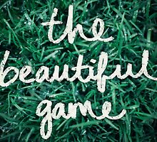Soccer: The Beautiful Game by Leah Flores