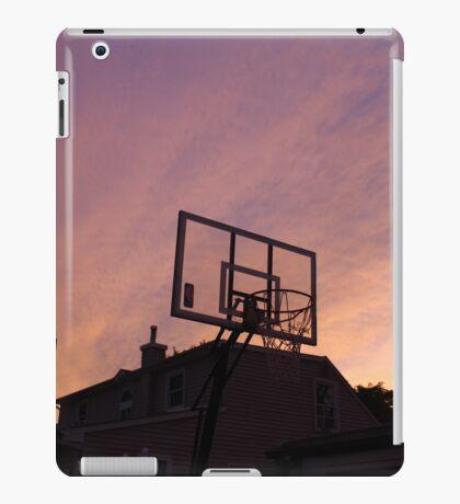 Sunset Ball iPad Case/Skin