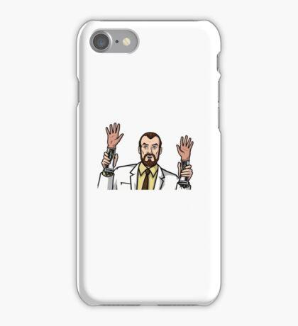 Krieger iPhone Case/Skin