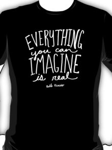 Picasso: Imagine II T-Shirt
