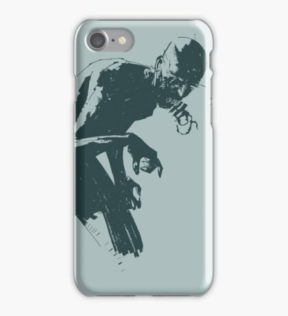 Ghoul iPhone Case/Skin