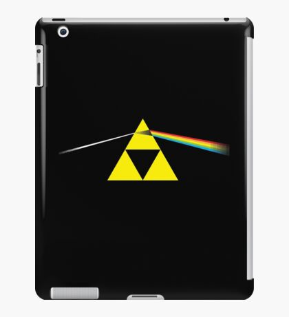 The Dark Side of the Triforce iPad Case/Skin