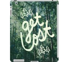 Get Lost x Muir Woods iPad Case/Skin