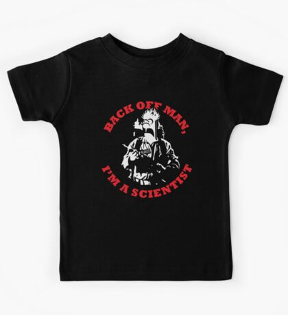 Ghostbeakers Kids Tee