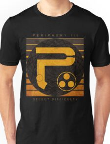 ALUN04 Periphery Sonic Unrest II Tour 2017 Unisex T-Shirt
