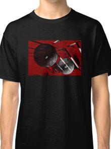 Twin Globes Classic T-Shirt