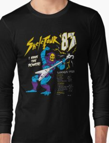Skeletour '83 Long Sleeve T-Shirt