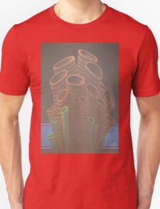 Sponges Unisex T-Shirt