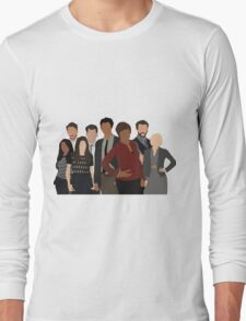 How to Get Away With Murder T-Shirt
