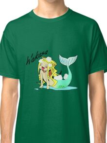 Chibi Wakasa Classic T-Shirt