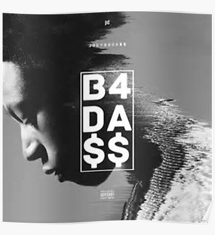 B4DA$$ Poster
