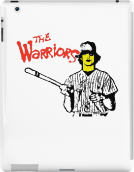 THE WARRIORS by greatbritton99