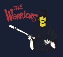 THE WARRIORS Kids Clothes