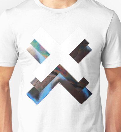 The xx albums logo Unisex T-Shirt