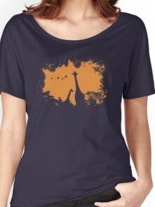 Wild Africa Women's Relaxed Fit T-Shirt