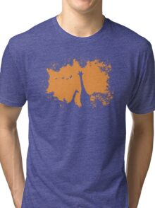 Wild Africa Tri-blend T-Shirt