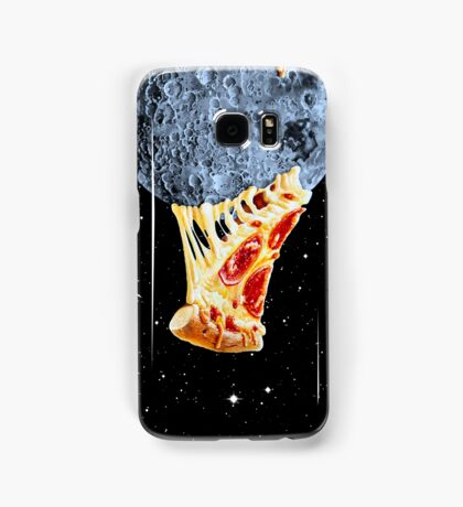 When the moon hits your eye... Samsung Galaxy Case/Skin