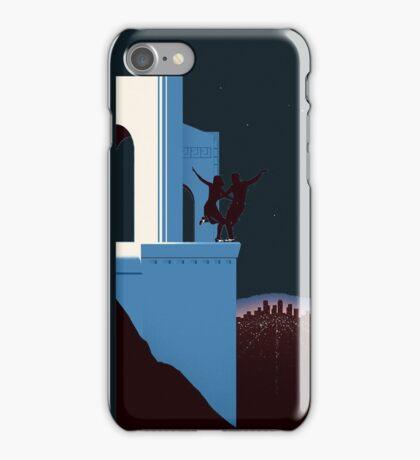 La La Land Dance iPhone Case/Skin