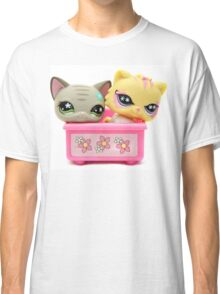 Double Delightful 1 Classic T-Shirt