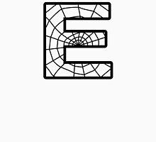 Spiderman E letter Unisex T-Shirt