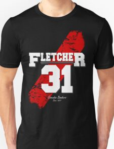 Fletcher Sash T-Shirt