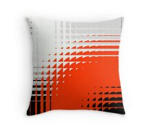 My Star Attraction Throw Pillow