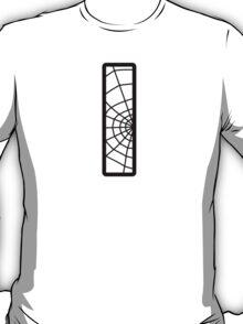 Spiderman I letter T-Shirt