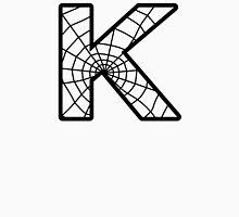Spiderman K letter Unisex T-Shirt