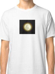 la luna #1 Classic T-Shirt