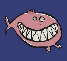 piranha by greendeer