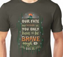 Would you change your fate? Unisex T-Shirt
