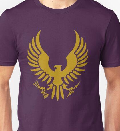 Spartan Eagle Unisex T-Shirt