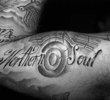 Northen Soul by Trevor Fellows