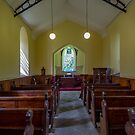 Ardcroney Church by mlphoto