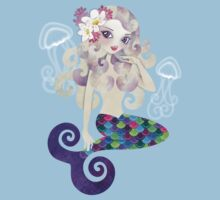 Amethyste Mermaid Kids Clothes