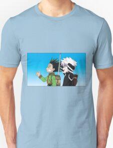 Hunter X Hunter (2011) Unisex T-Shirt