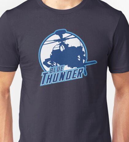 BLUE THUNDER - 80s TV SERIES Unisex T-Shirt