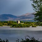 Lough Leane by mlphoto